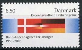 Denemarken, michel 1400, xx