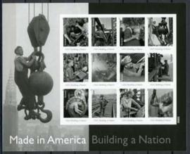 Amerika, michel 4983/94, xx