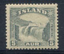 IJsland, michel 150, xx