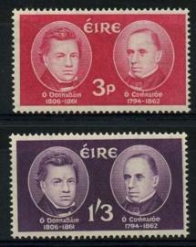 Ierland, michel 153/54, xx