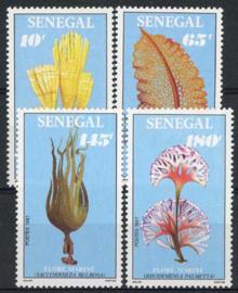 Senegal, michel 978/81, xx