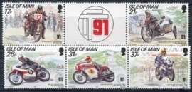 Isle of Man, michel 468/72 , xx