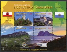 San Marino, michel blok 50, xx