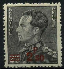 Belgie, obp 478,xx