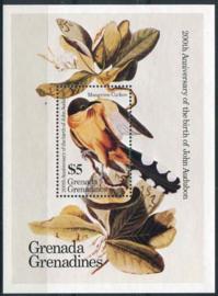 Grenada Gren., michel blok 90, xx