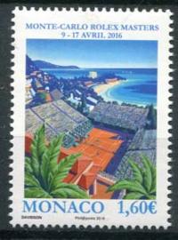 Monaco, michel 3277, xx