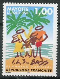 Mayotte, michel 46, xx
