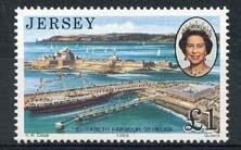 Jersey , michel 484 , xx
