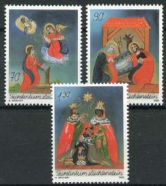 Liechtenstein, michel 1330/32, xx