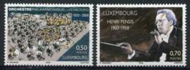 Luxemburg, michel 1771/72, xx
