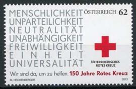 Oostenrijk, michel 3071, xx