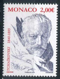 Monaco, michel 3258, xx