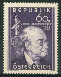 Oostenrijk, michel 951, xx