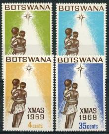 Botswana, michel 54/57, xx