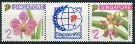 Singapore, michel 761/62, xx