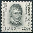Ysland, michel 667, xx