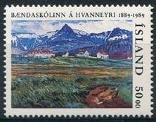 Ysland, michel 706, xx