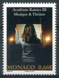 Monaco, michel 3242, xx