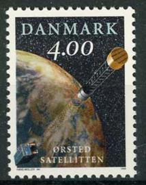 Denemarken, michel 1203, xx
