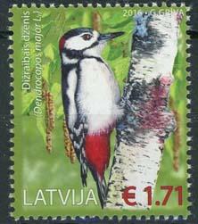 Letland, 16/08, xx