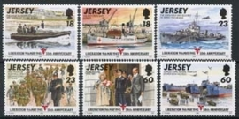 Jersey, michel 695/00, xx