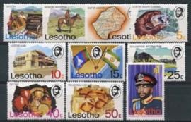 Lesotho, michel 199/08, xx