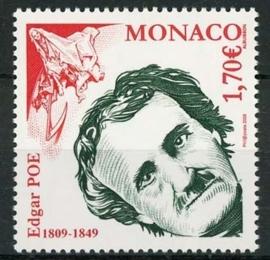 Monaco , michel 2933 , xx