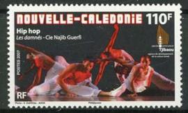 N.Caledonie, michel 1445, xx