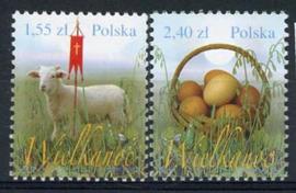 Polen, michel 4474/75, xx