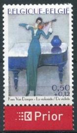 Belgie, obp 3349 , xx