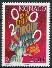 Monaco, michel 2476, xx
