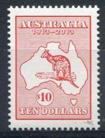 Australie, michel 3943, xx