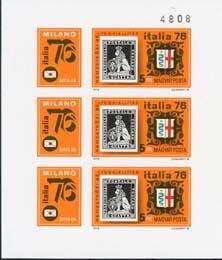 Hongarije, michel kb 3143 B , xx