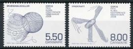 Denemarken, michel 1539/40, xx