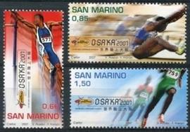 San Marino , michel 2304/06 , xx