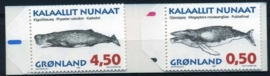 Groenland, Aut nr 1, xx