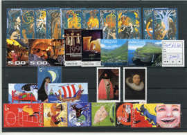 Faroer, jaargang 2003 , xx