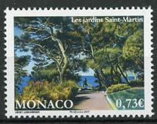Monaco, michel 3348, xx
