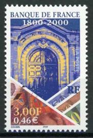 Frankrijk, michel 3440, xx