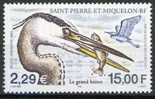 St.Pierre, michel 829, xx