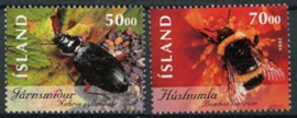 IJsland, michel 1075/76, xx