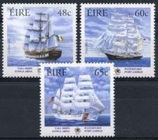 Ierland, michel 1657/59, xx