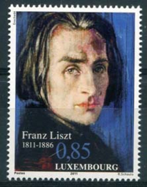 Luxemburg, michel 1916, xx