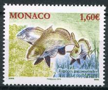 Monaco, michel 3280, xx