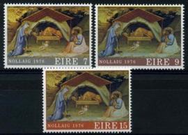 Ierland, michel 353/55, xx