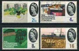 Engeland, michel 374/77y, xx
