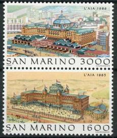 S.Marino, michel 1402/03, xx