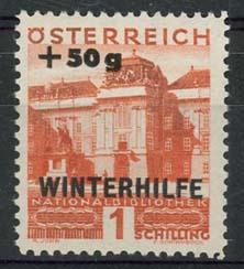 Oostenrijk, michel 566, xx