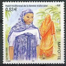 Mayotte, michel 171, xx