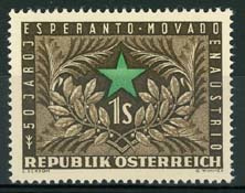 Oostenrijk, michel 1005, xx
